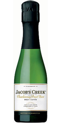 Jacobs Creek Pinot Chardonnay Sparkling 187ml