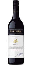 Taylors Clare Valley Shiraz