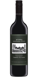 Wynns Coonawarra The Siding Cabernet Sauvignon