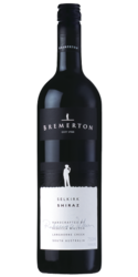 Bremerton The Selkirk Shiraz