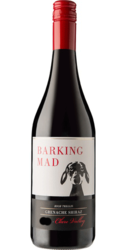 Barking Mad Grenache Shiraz
