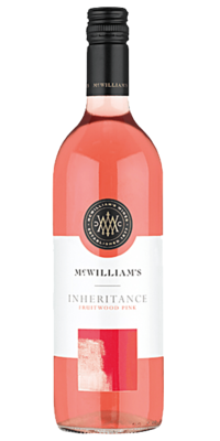 McWilliams Inheritance Fruitwood Pink