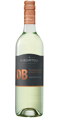 De Bortoli Winemakers Series DB Sauvignon Blanc