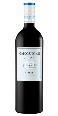McGuigan Zero Alcohol Shiraz